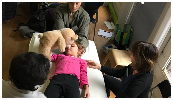 Formación en Pediatría Clínica
